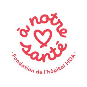 Jacynthe Vallée, Fondation À Notre Santé de l'hôpital HDA